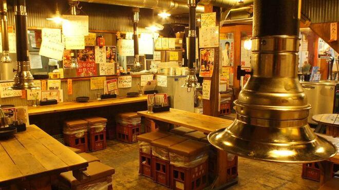 「いくどん赤羽店(東京都北区赤羽1-23-3)」の画像検索結果