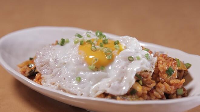 本格韓国料理 情 - メイン写真: