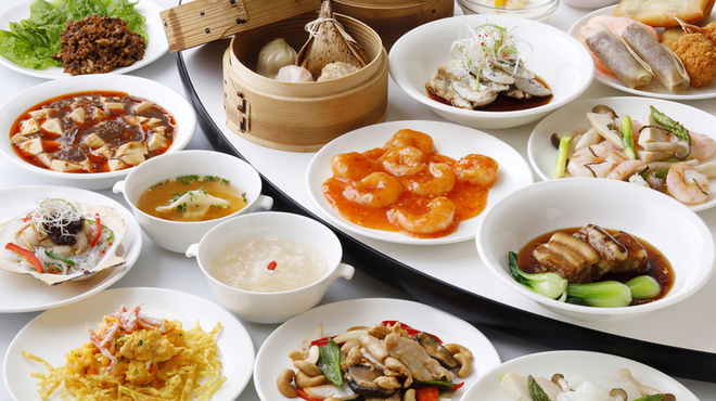 中国料理 皇家龍鳳 - メイン写真: