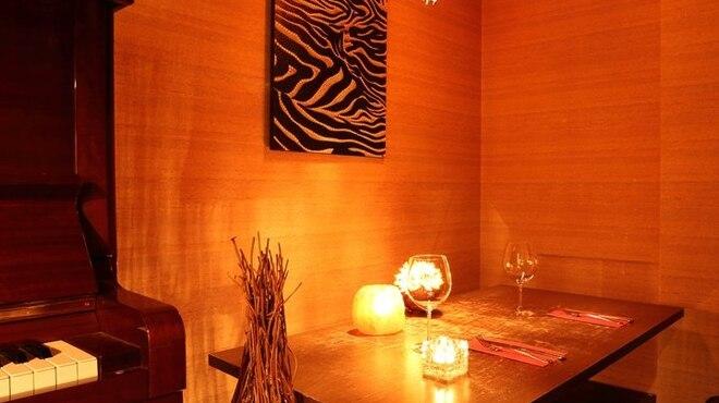 個室イタリアン LaVitaRosa  - メイン写真: