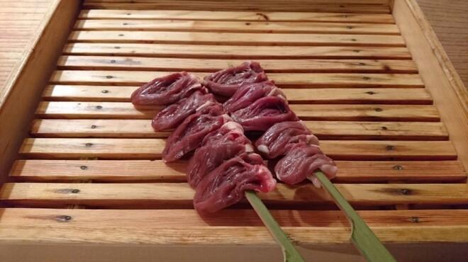 串焼き もんじろう - 料理写真: