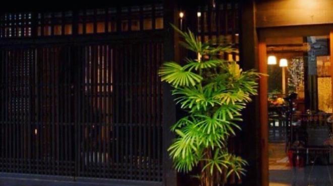 京都綾小路 満月の花 - メイン写真: