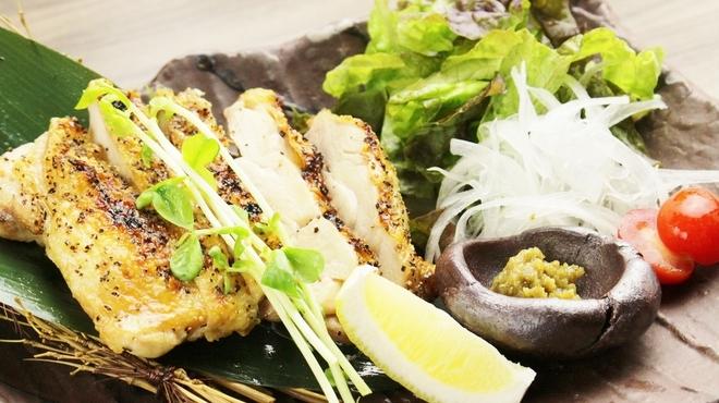 海鮮酒菜げんげ - メイン写真:
