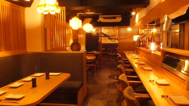 鶏亭 SaCURA - メイン写真: