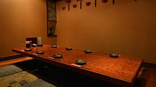 沖縄 肉酒場 ぬちぐすい - メイン写真: