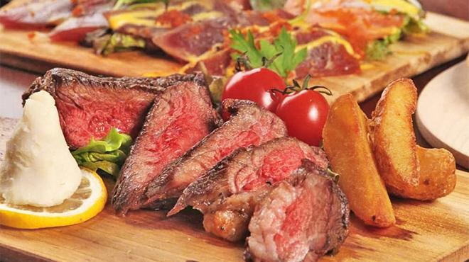 肉バルDenny - メイン写真: