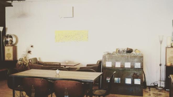 カフェ&キッチン ドリトル - メイン写真: