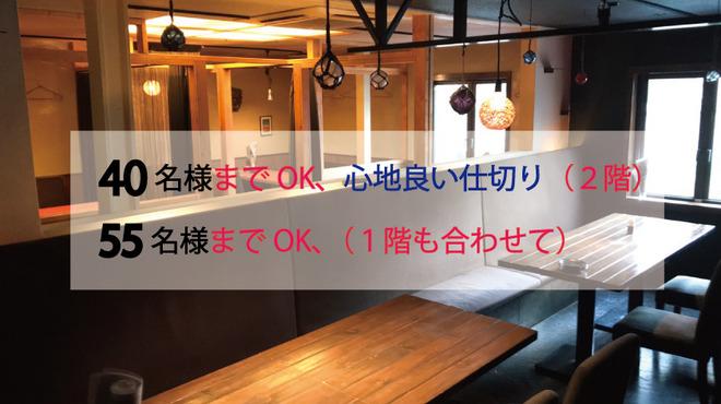 本町ケンボロー - メイン写真: