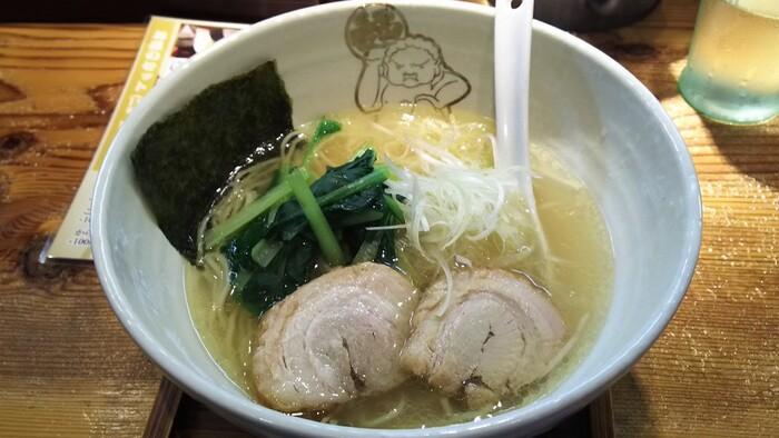 麺匠大阪らーめんしおじん 堺東店