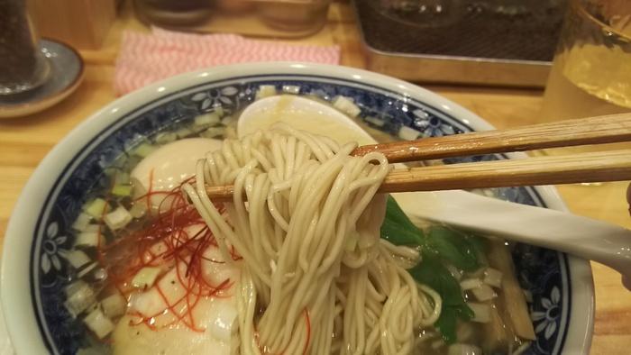 中華そばムタヒロ 堺東店