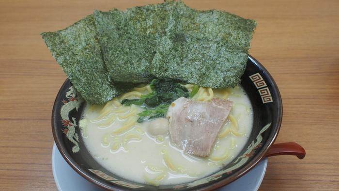 ラーメン神山 堺東店