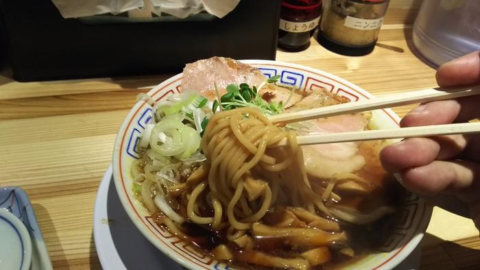 サバ6製麺所 堺東店