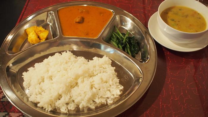 ネパール創作料理店 シュレスタ