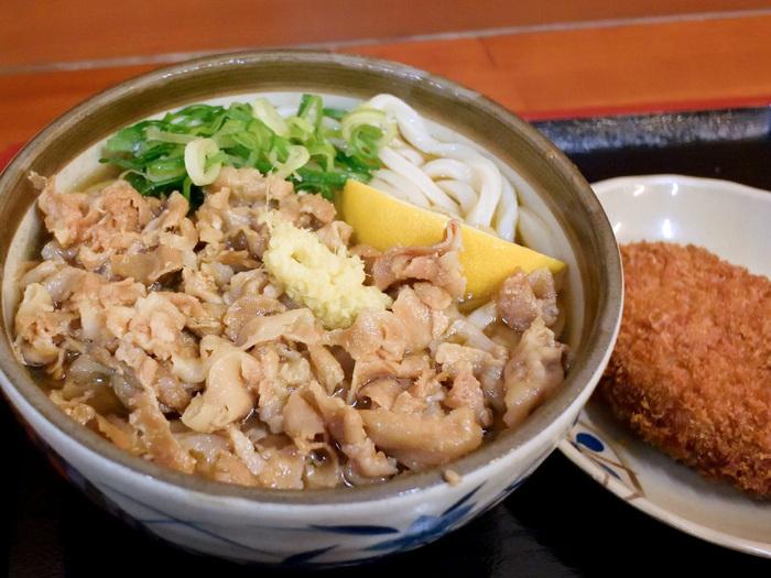 麺処 綿谷 高松店