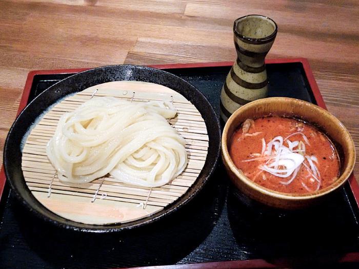 讃岐つけ麺 寒川