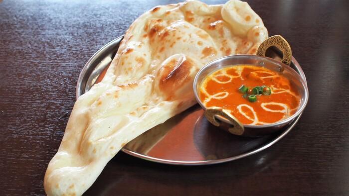 インド・ネパール料理 ビカシュ