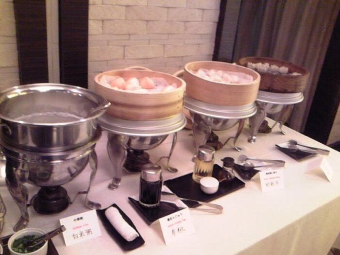 広東料理セレブリティクラブ セラリ迎賓館