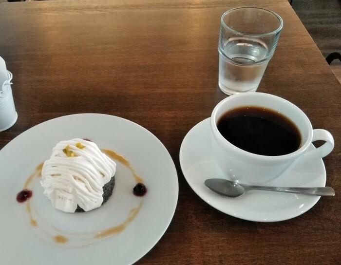 CoffeeLounge Lemon
