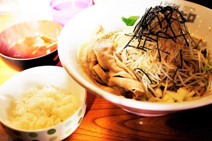 鶏そば  ムタヒロ 2号店