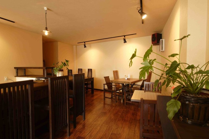 BONO cafe
