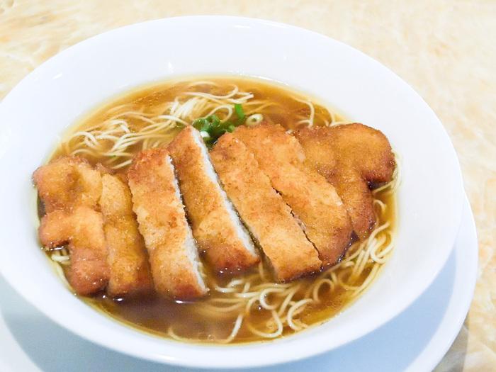 中国料理 パンダ