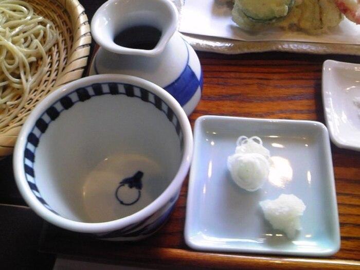 蕎麦商 楓