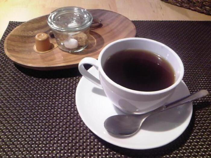 カフェ・プレール