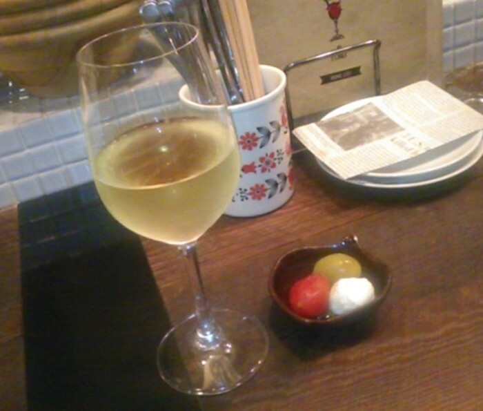wine no Ruisuke zeRo