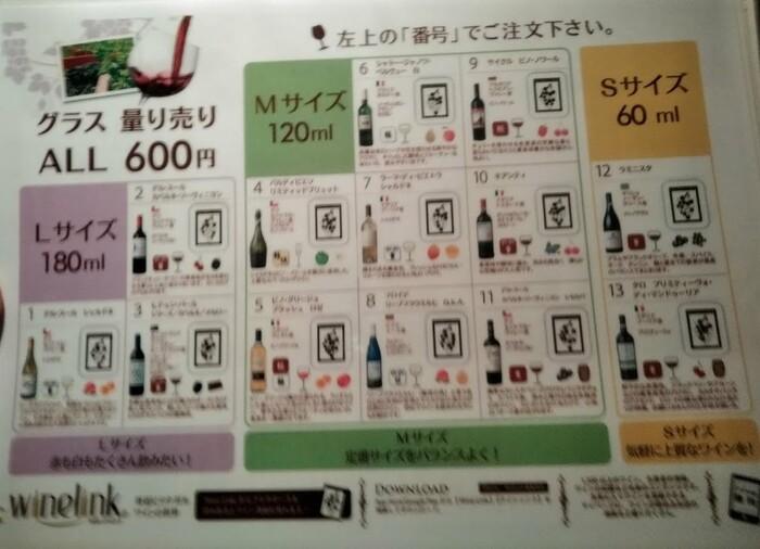 イタリアン&ワイン バル ビアージョ 新宿