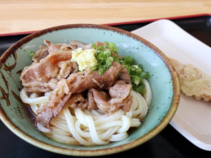 セルフ讃岐うどん 宮内製麺