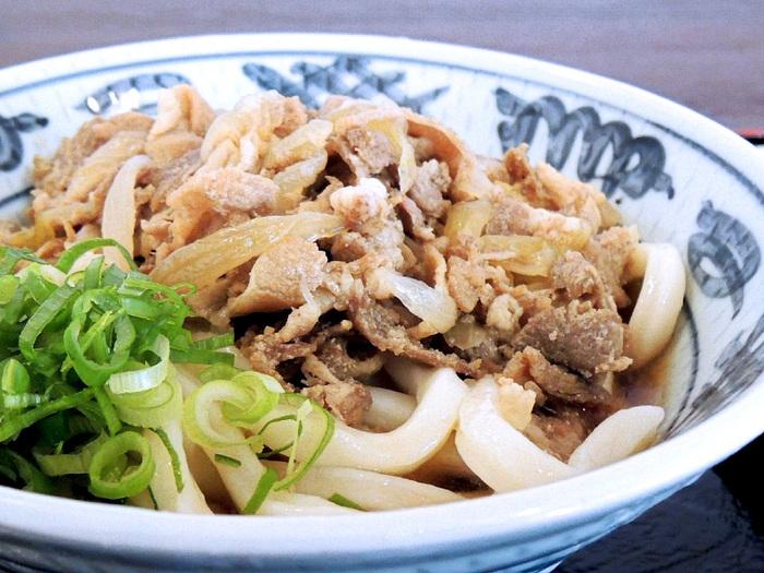 麺や吉村 上泉製麺所