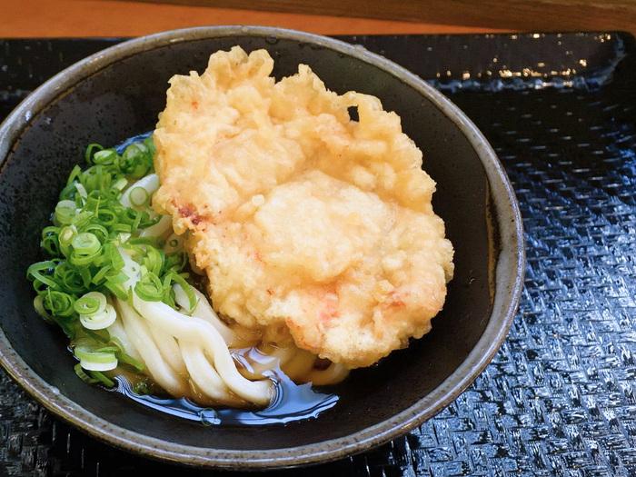 こがね製麺所 宇多津店