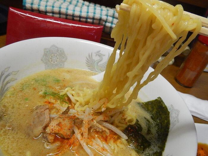 中華厨房肴や TOSHI
