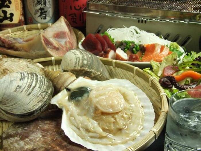浜焼太郎 亀戸店