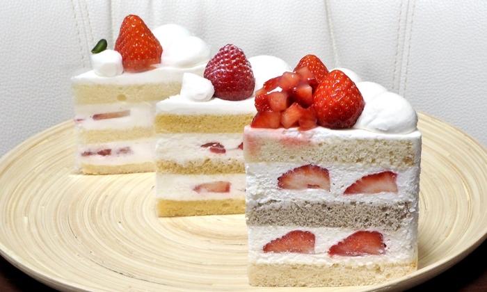 巣鴨 ショート ケーキ