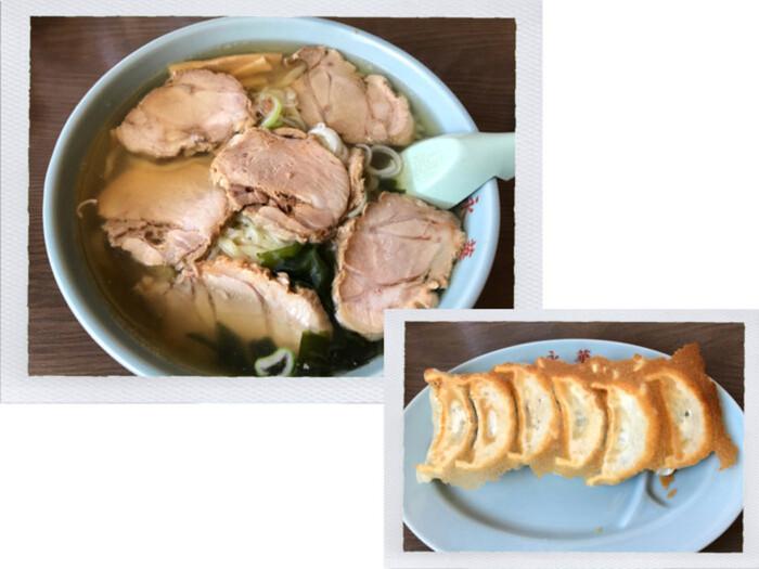 永華餃子館