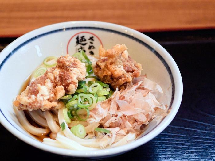 さぬき麺市場 鴨島店