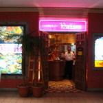 カザーナ - お店の入り口