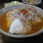 武蔵屋 - 鱈入り豆腐