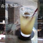 湘南倶楽部 - 梅ジュース