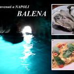 バレーナ - ナポリ彷彿のバレーナ