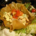 マカン マカン - アボガドと小エビのサラダ