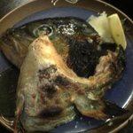 和食処 八田 湘南台東口本家店 - かんぱちのかま。魚も充実。