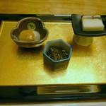 びわね - 美和音の前菜