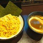 らーめん ほしの - 【特製つけ麺…900円】◎2011/10