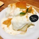 生クリーム専門店 MouMou Cafe -