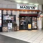 MASUYA -