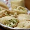 Yoridokoroeru - 料理写真:キャベツとツナのチーズ揚げ