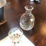 割烹 ふじむら - 日本酒
