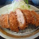 10001901 - ミルフィーユカツ定食1,743円
